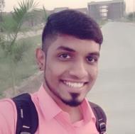 R Srinath NEET-UG trainer in Chennai