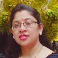 Harsha G. Class I-V Tuition trainer in Ghaziabad