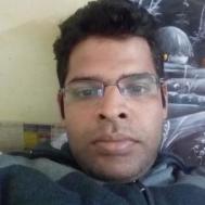Arvind Singh Microsoft Excel trainer in Hyderabad
