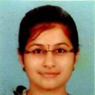 Anagha N. Class 6 Tuition trainer in Thiruvananthapuram