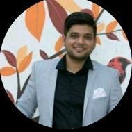 Chetan Sharma MBA trainer in Delhi