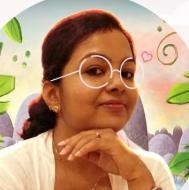 Ankita M. Drawing trainer in Indore