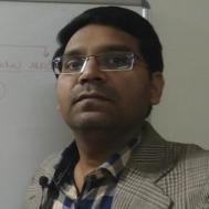 Abhishek Mishra Class 11 Tuition trainer in Delhi