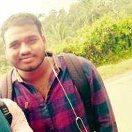 Chaitanya M. CA trainer in Balanagar