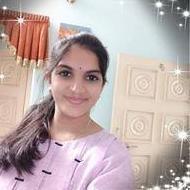 Madhavi K. Art and Craft trainer in Hyderabad