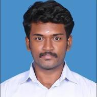 Akasshraj Class 6 Tuition trainer in Chennai