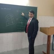 ER U KUMAR Class 11 Tuition trainer in Ranchi