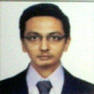 Parth Shah C Language trainer in Ahmedabad