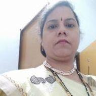 Deepti K. Class 6 Tuition trainer in Gwalior