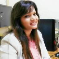 Garvita S. Class 12 Tuition trainer in Mumbai