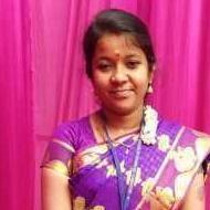 Sudha P. Class 10 trainer in Chennai