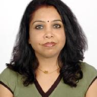 Rina M. Hindi Language trainer in Bangalore