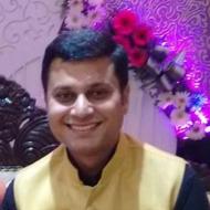 Dipen Sharma BTech Tuition trainer in Delhi