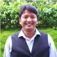 Amit Jadhav Behavioural trainer in Bangalore