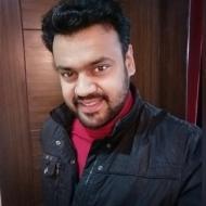 Rajat Bhatia ITIL Certification trainer in Delhi
