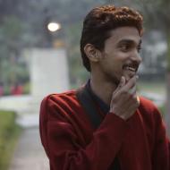 Nihal V Class 10 trainer in Delhi