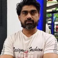 Jay Kamble Personal Trainer trainer in Mumbai