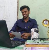 Rathod Parmeshwar Special Education (Mental Retardation) trainer in Hyderabad