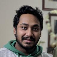 Aritra Chakraborty Vocal Music trainer in Kolkata