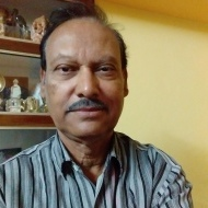 Aloke Dey Drawing trainer in Kolkata