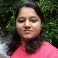 Swati N. BCom Tuition trainer in Pune