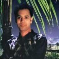 Sayantan Banerjee Data Science trainer in Kolkata