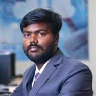 Prasant Paidisetti Tally Software trainer in Chandigarh
