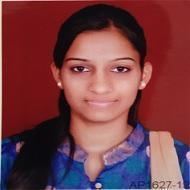 Sneha A. Class 6 Tuition trainer in Delhi