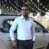 Vidyasagar BS UPSC Exams trainer in Hyderabad