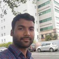 Priyanjay Goswami Java trainer in Chennai