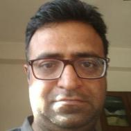 Jigar Parekh photo