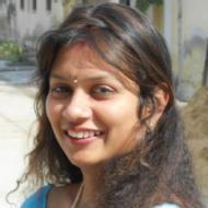 Aditi B. photo