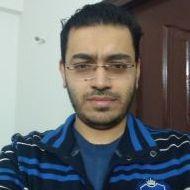 Devashish Singh Class 6 Tuition trainer in Noida