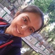 Neha C. Class I-V Tuition trainer in Surat
