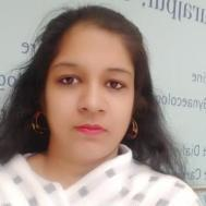 Shilpi G. photo
