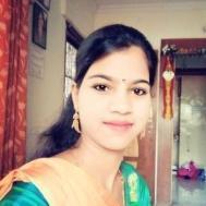 Seema K. Marathi Speaking trainer in Pune