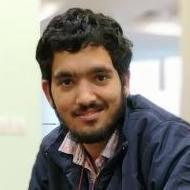 Vibhanshu Chhangani BCA Tuition trainer in Noida