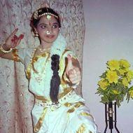 Ritu D. Choreography trainer in Hyderabad