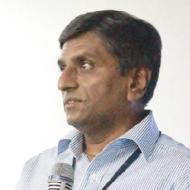 Nirmal Kumar Soft Skills trainer in Pune