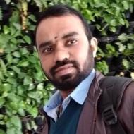 Narender ETL Testing trainer in Hyderabad