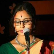 Aishiki D. Music Arrangement trainer in Kolkata