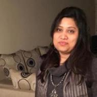 Shruti V. Class 7 Tuition trainer in Ghaziabad