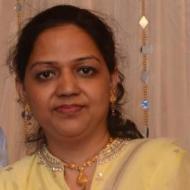 Anjum K. Class 6 Tuition trainer in Kalyan