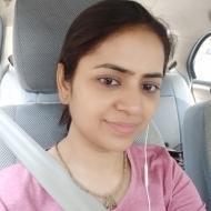 Pooja Bajaj BCA Tuition trainer in Panchkula