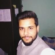 Dikshant Kamboj UPSC Exams trainer in Gurgaon