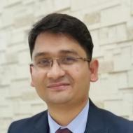 SUBASH SUBEDI CA trainer in Delhi