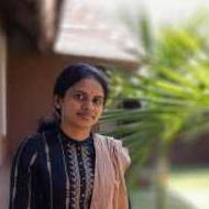 Bandaru A. German Language trainer in Bangalore