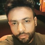 Nikhil Sp Personality Development trainer in Bangalore