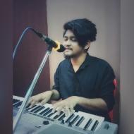 Ashwin Salvi Guitar trainer in Haveli