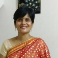 Isha S. Hindi Language trainer in Bangalore